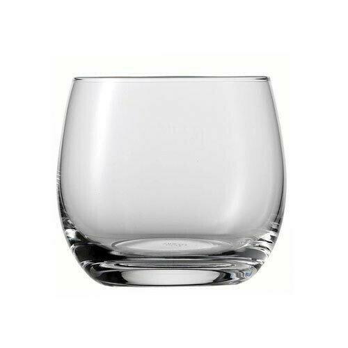 SCHOTT ZWIESEL - 1 x Glasses 'Banquet' Whisky 400ml 128-075