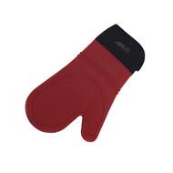 AVANTI - Silicone Oven Glove Red