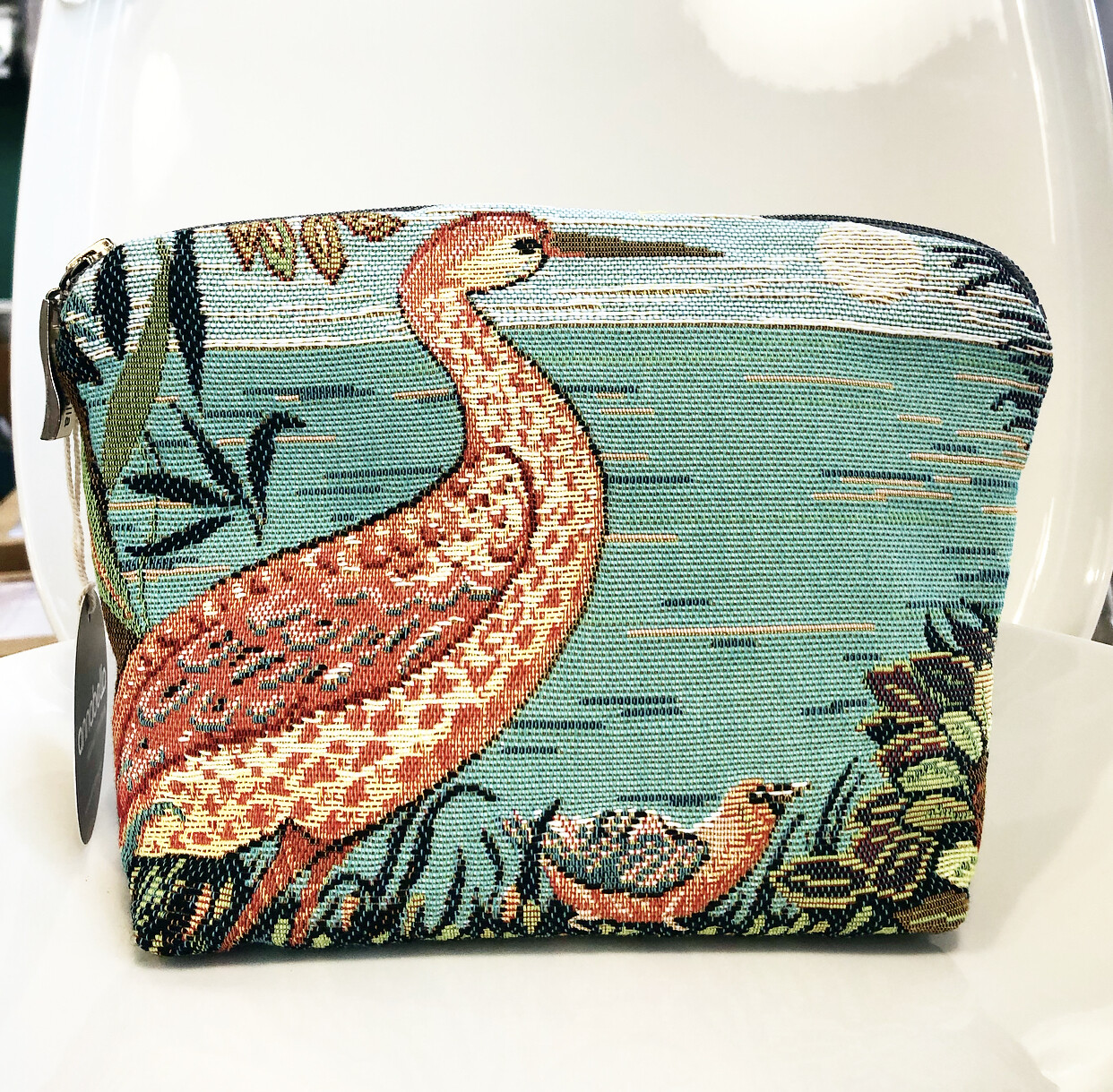 ANNABELLA - Handmade FRENCH TASTRY Cosmetic bag