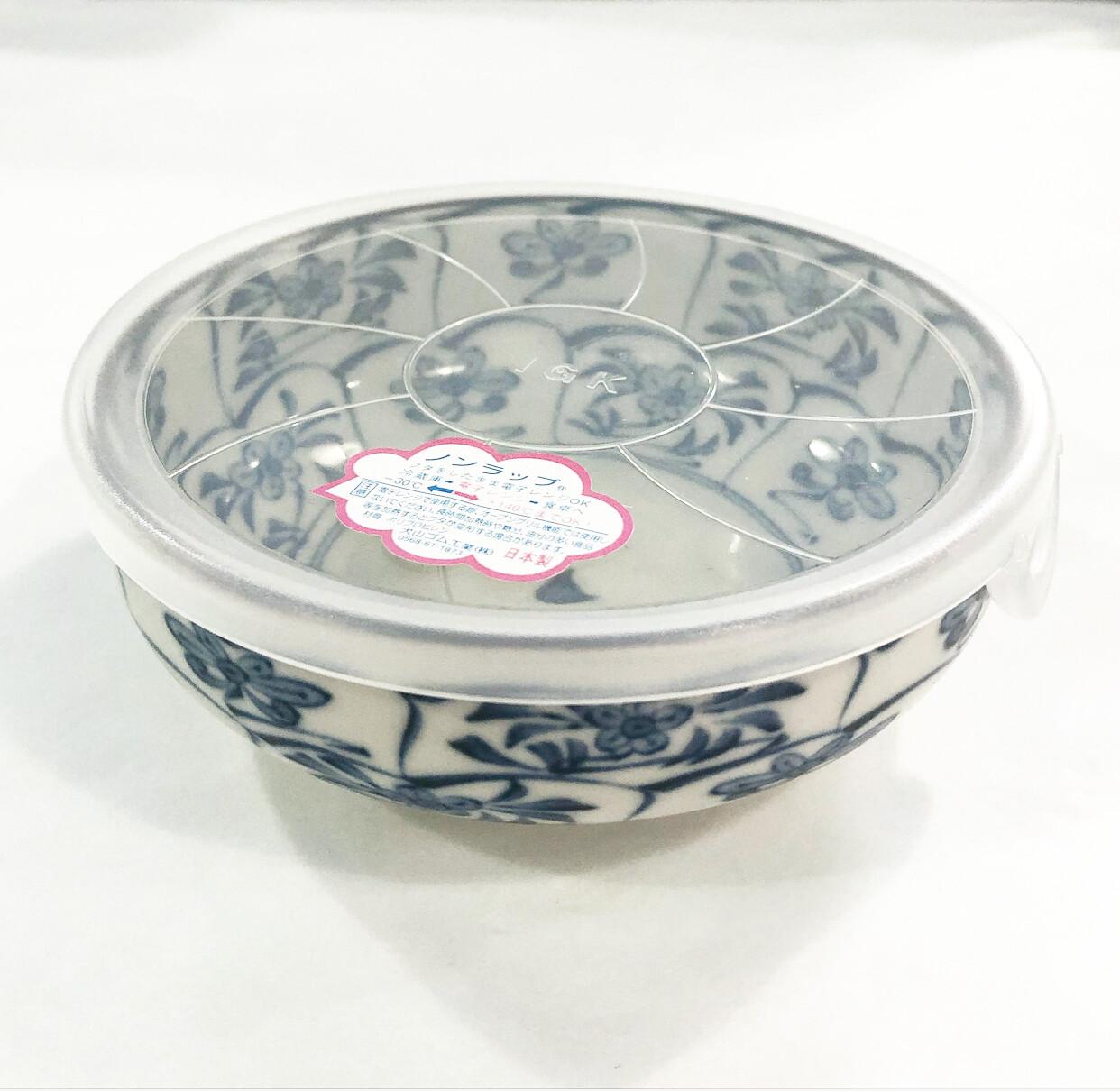 CONCEPT JAPAN 706-6 Nazuna medium bowl/ dia 12.5 x 4cm
