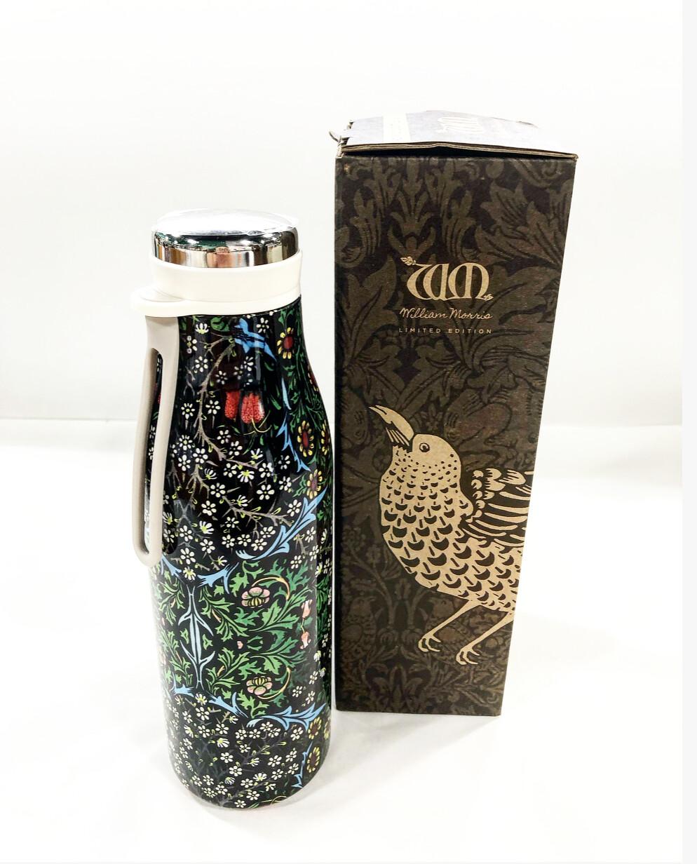 MORRIS&Co - 500ml hot cold vacuum bottle -BLACKTHORN