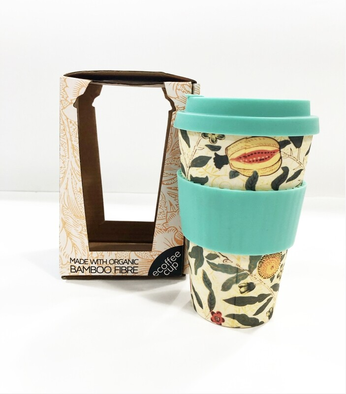 ECOFFEE -Re-usable Bamboo Cup, Ecoffee Cup 14 ounces
