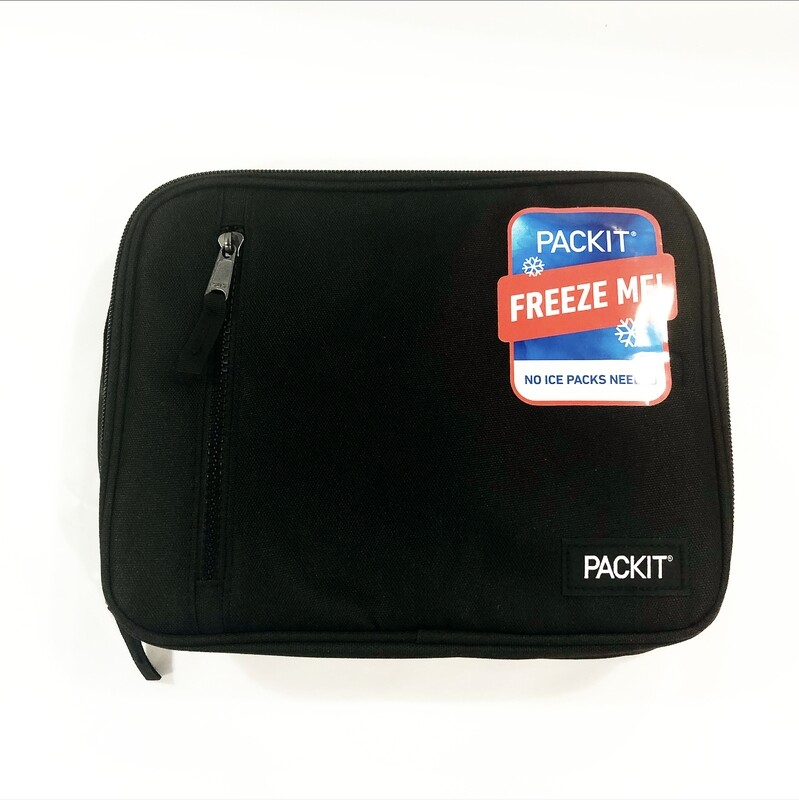 PACKIT - Freezable Bento Bag Blanket Stripe