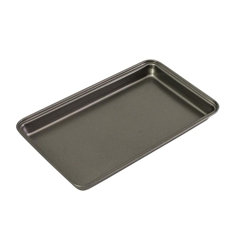 BAKEMASTER - Non Stick Brownie Pan 34x20x4cm