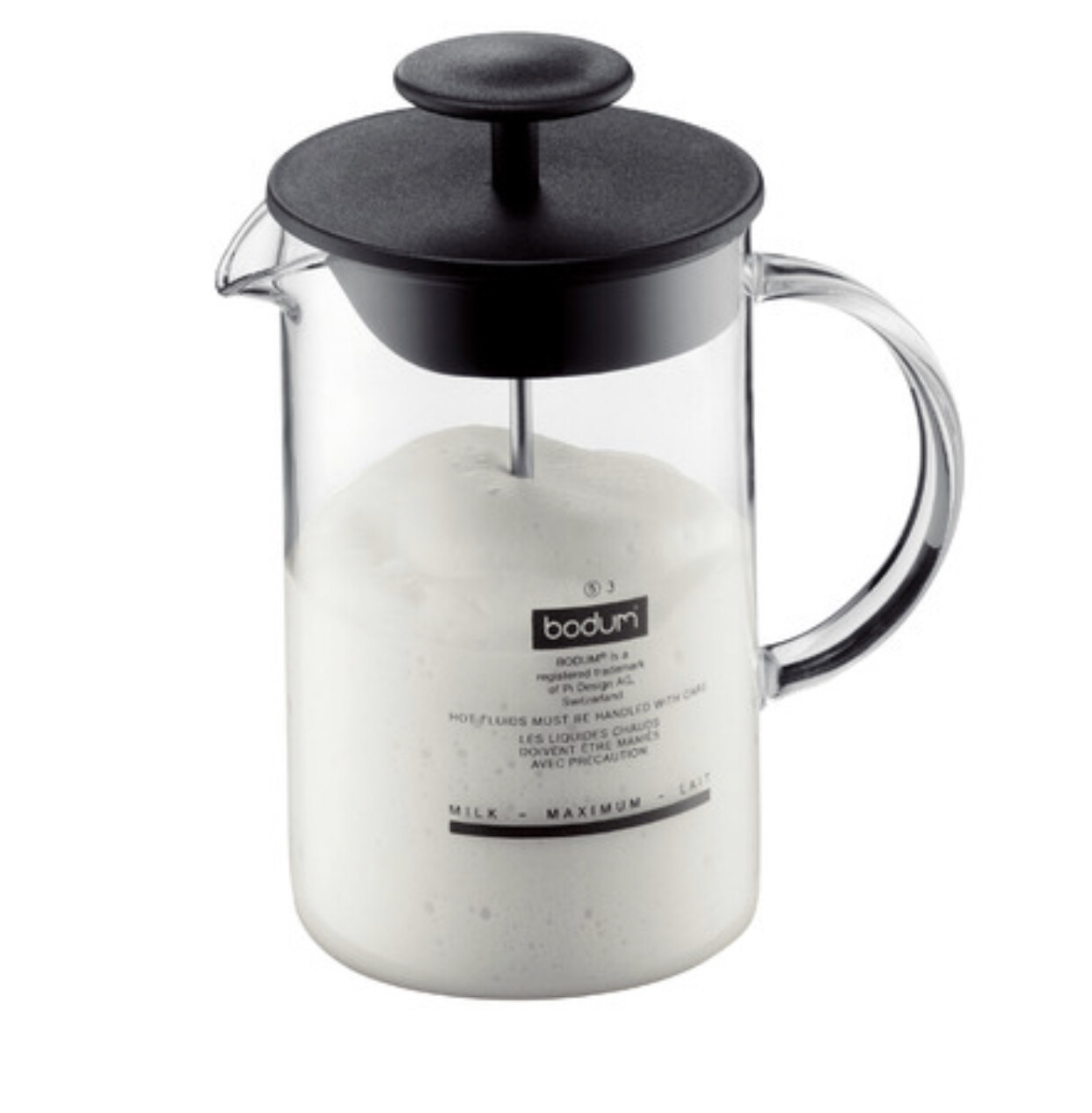 BODUM - Milk Frother Bodum
