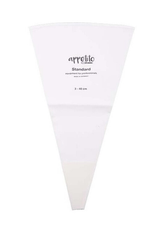 APPETITO - Standard Pastry Bag 40cm