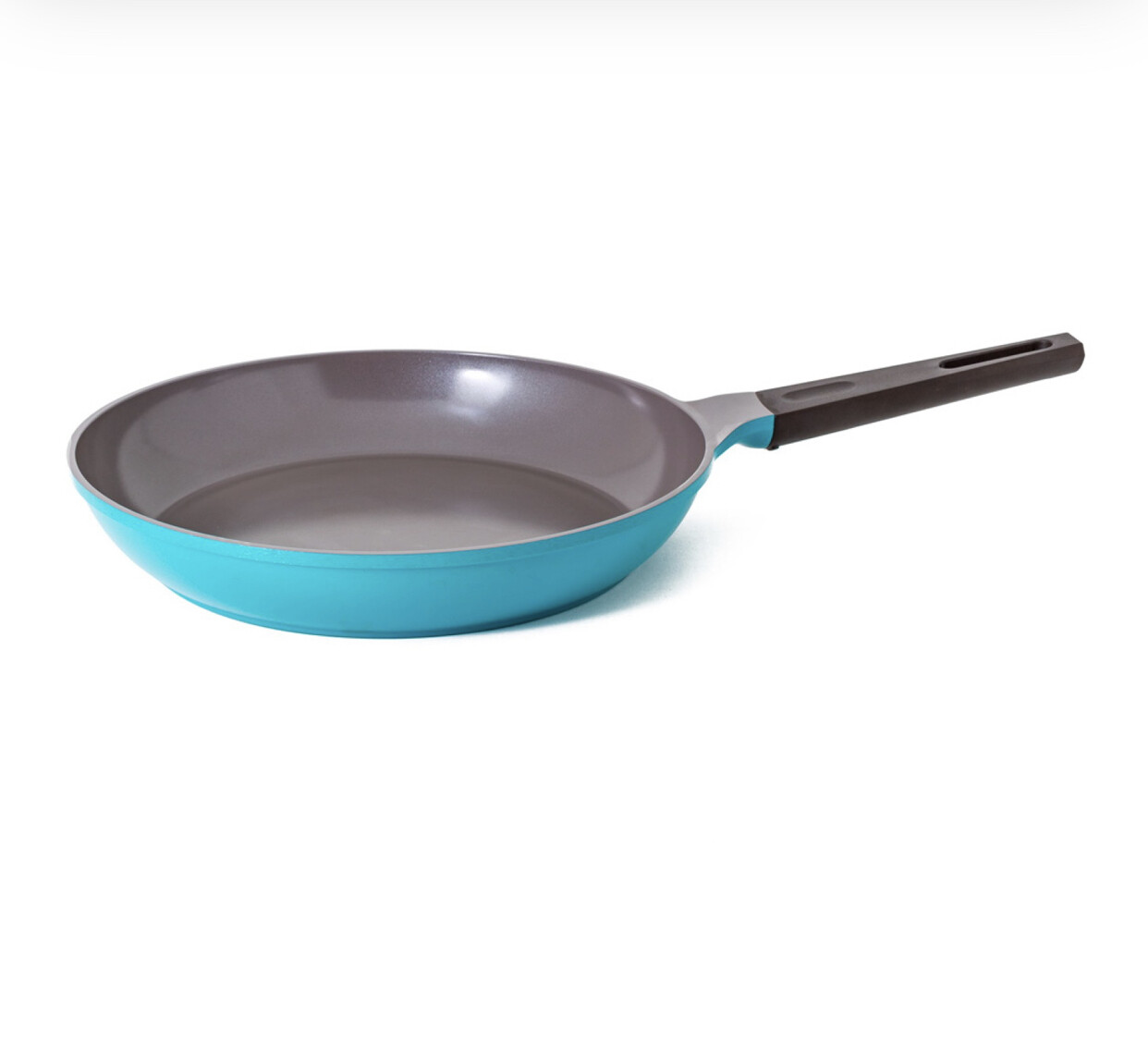 NEOFLAM - Nature+ 32cm Fry Pan  Induction Jade