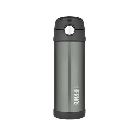 Thermos 470mL Funtainer Stainless Steel Vacuum Insulated Drink Bottle