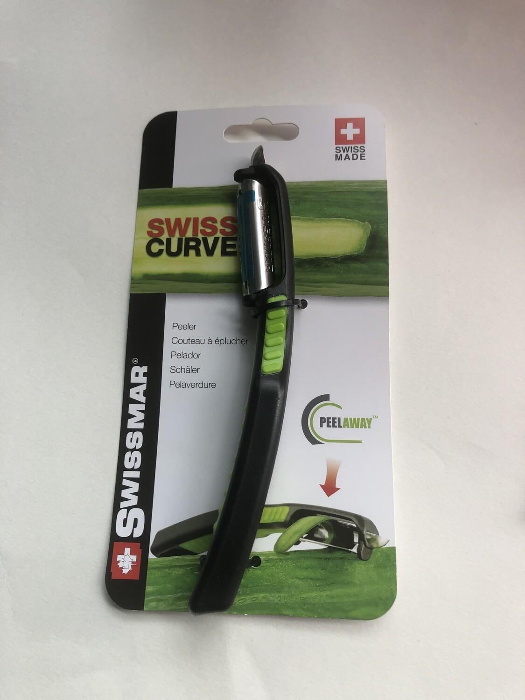SWISSMAR - Curve Peeler