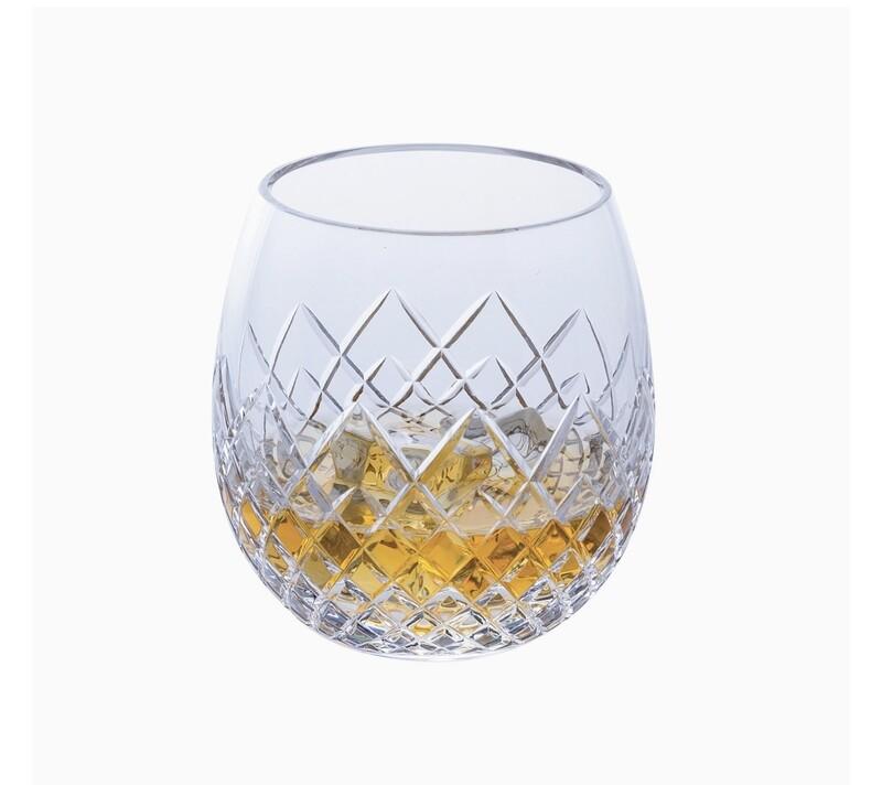 ROYAL BRIERLEY KILDA - Whisky Tumbler