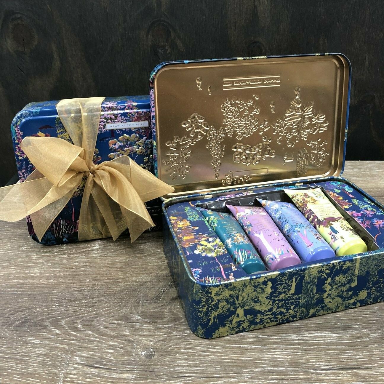 HEATHCOTE&IVORY -  Enchanted Forest Gift Selection