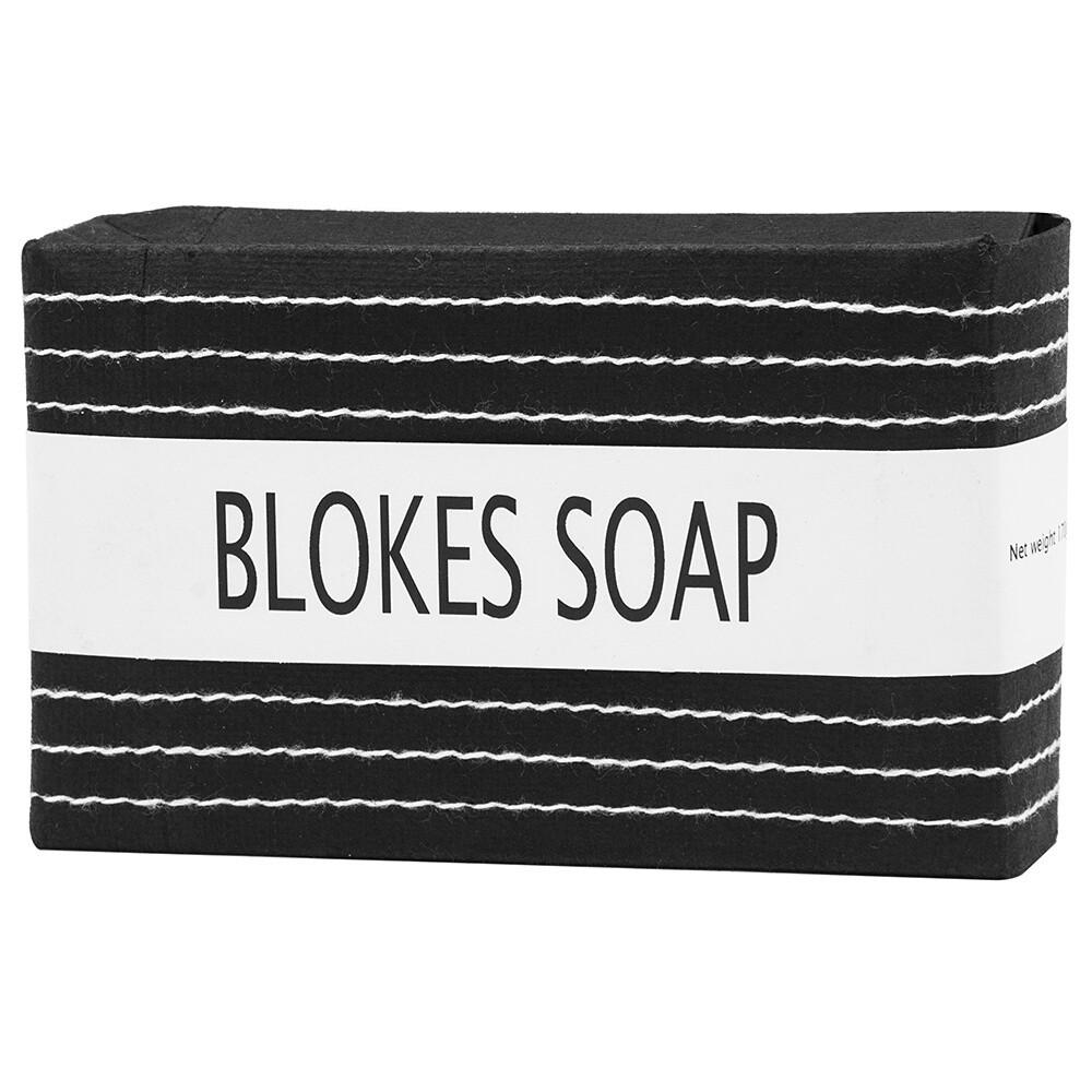 Thurlby - BLOKES soap