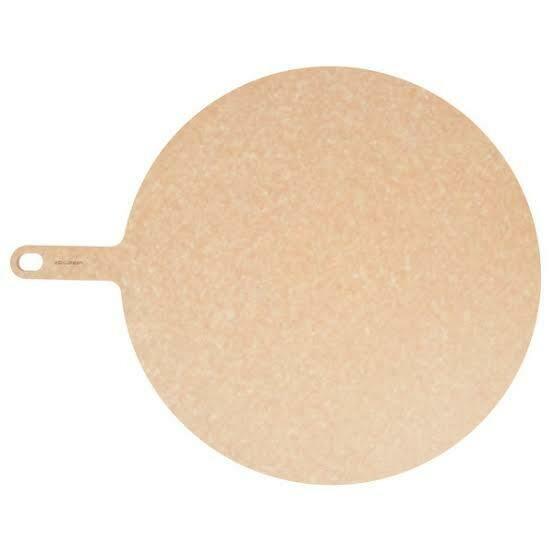 EPICUREAN - Round Pizza Cut and Serve Board