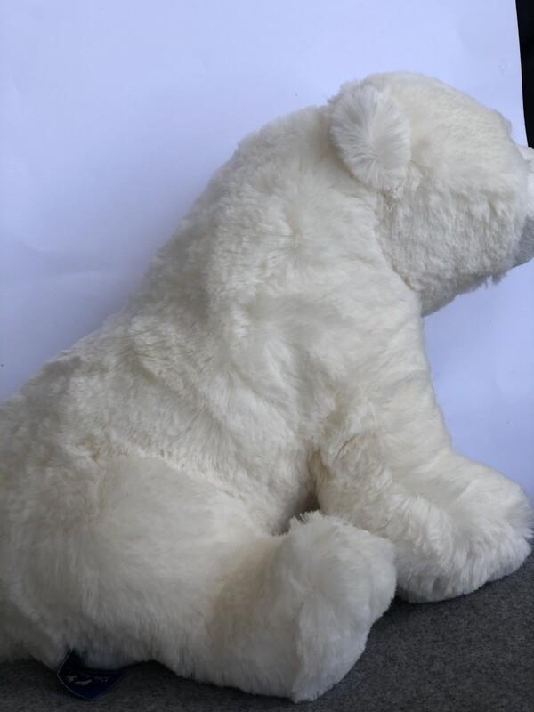 The Nancy Tillman Polar Bear