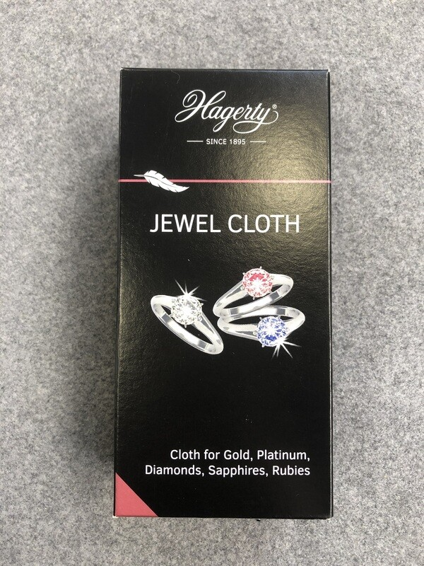 HAGERTY - Jewel Cloth
