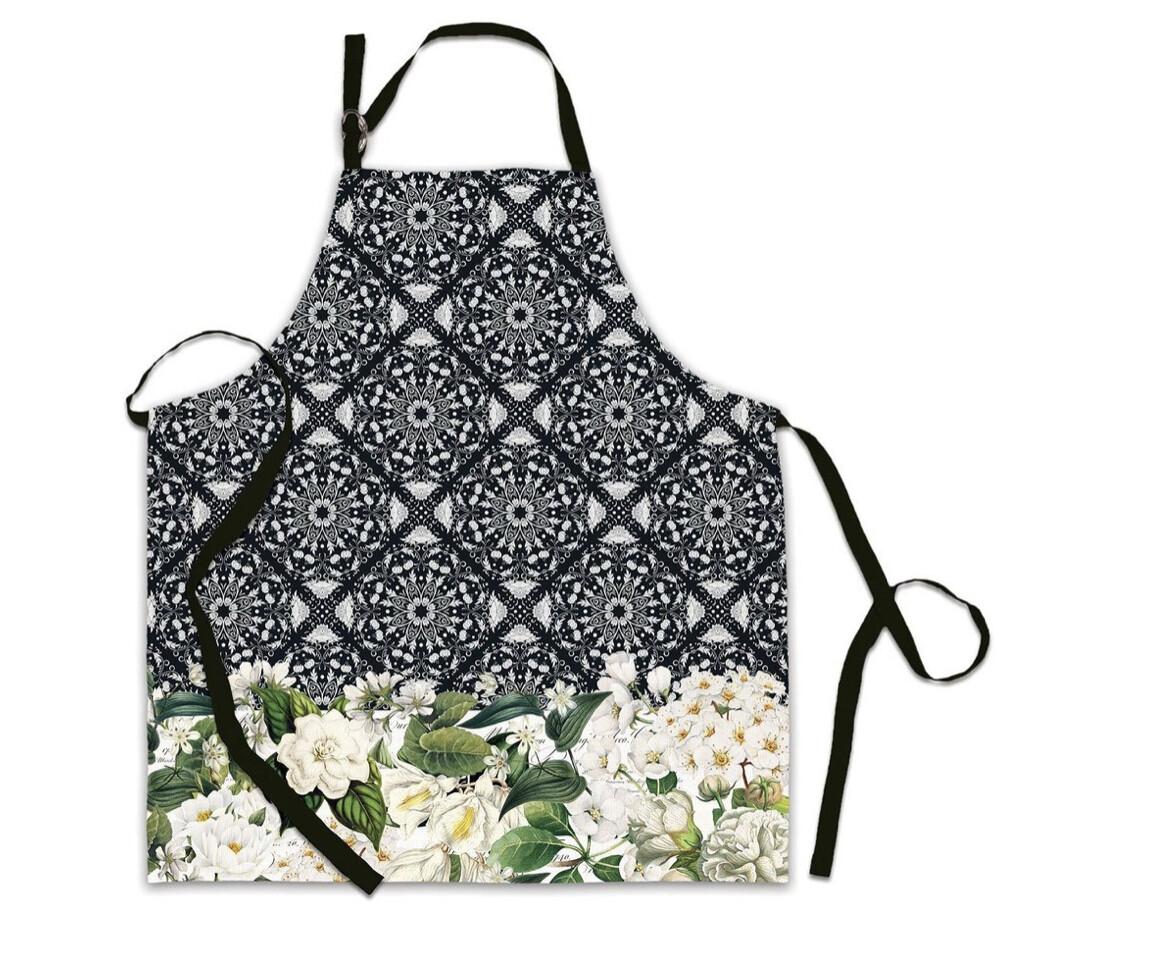 MICHEL DESIGN WORKS - Apron Bouquet