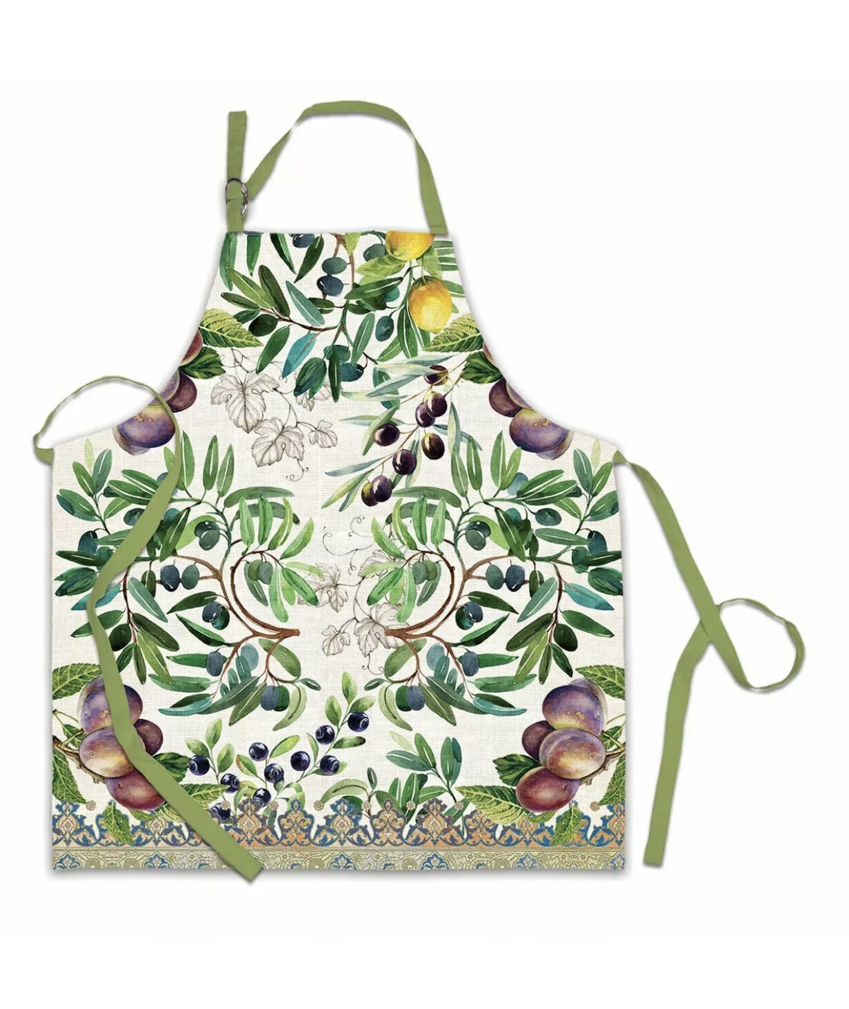 MICHEL DESIGN WORKS - TUSCAN GROVE  Kitchen APRON