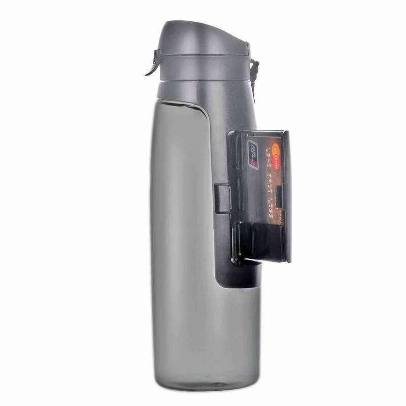 Mad Style - The Wallet Bottle - Grey