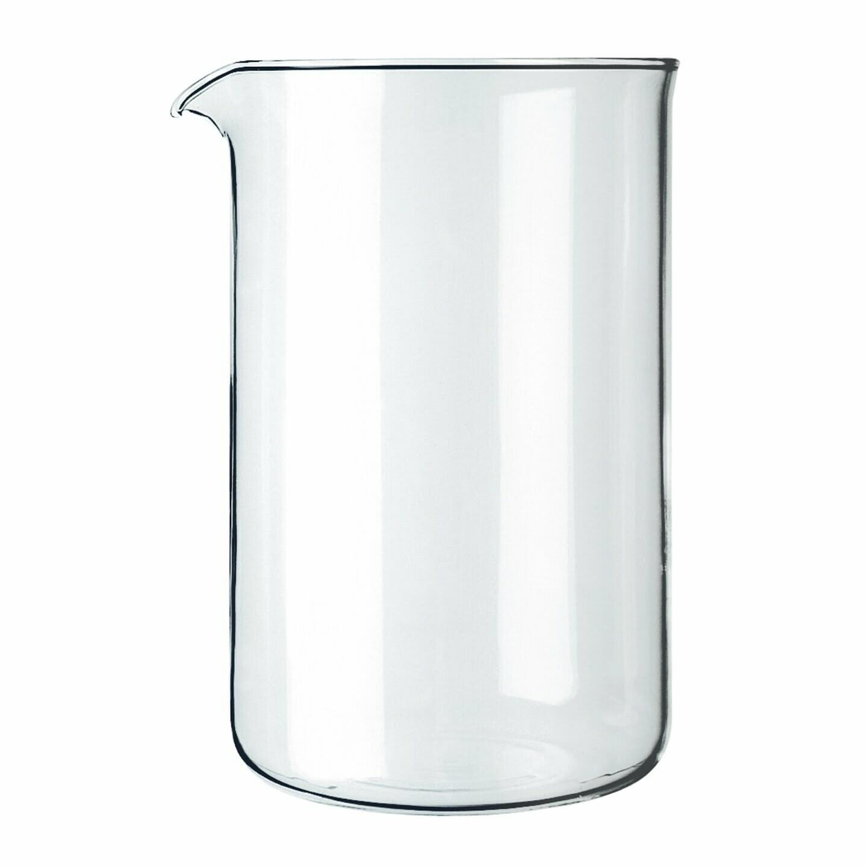 BODUM - SPARE GLASS, 8 CUPS