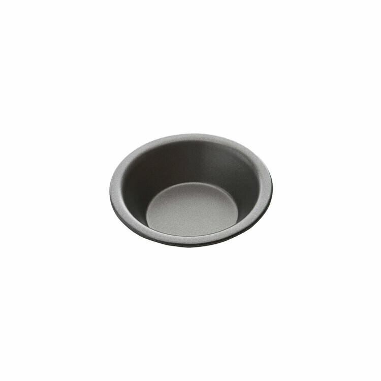 MASTERPRO/DAILY BAKE - Individual Round Pie Dish 10x3cm
