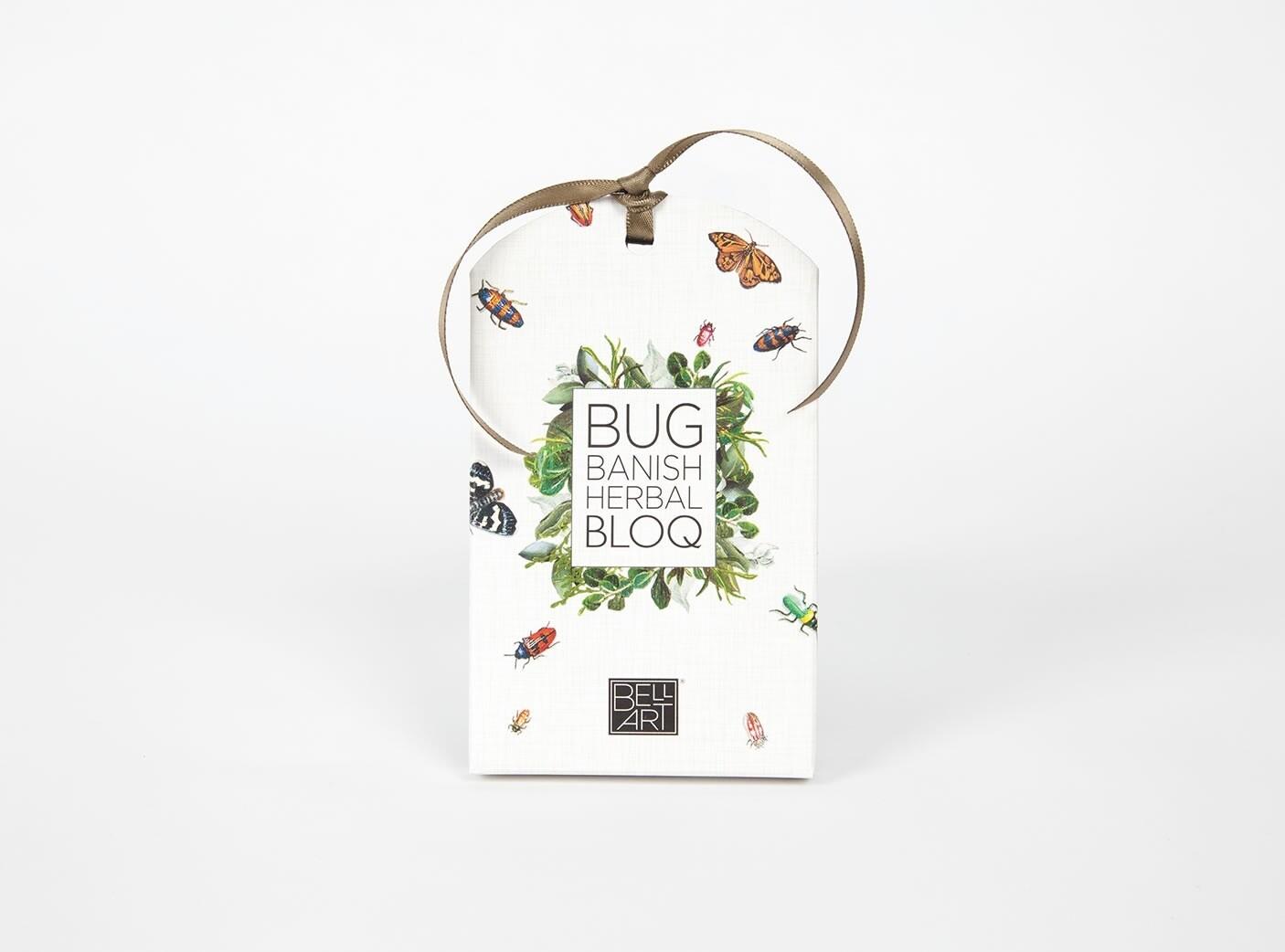 BELL ART - Herbal Bloq - Bug Banish