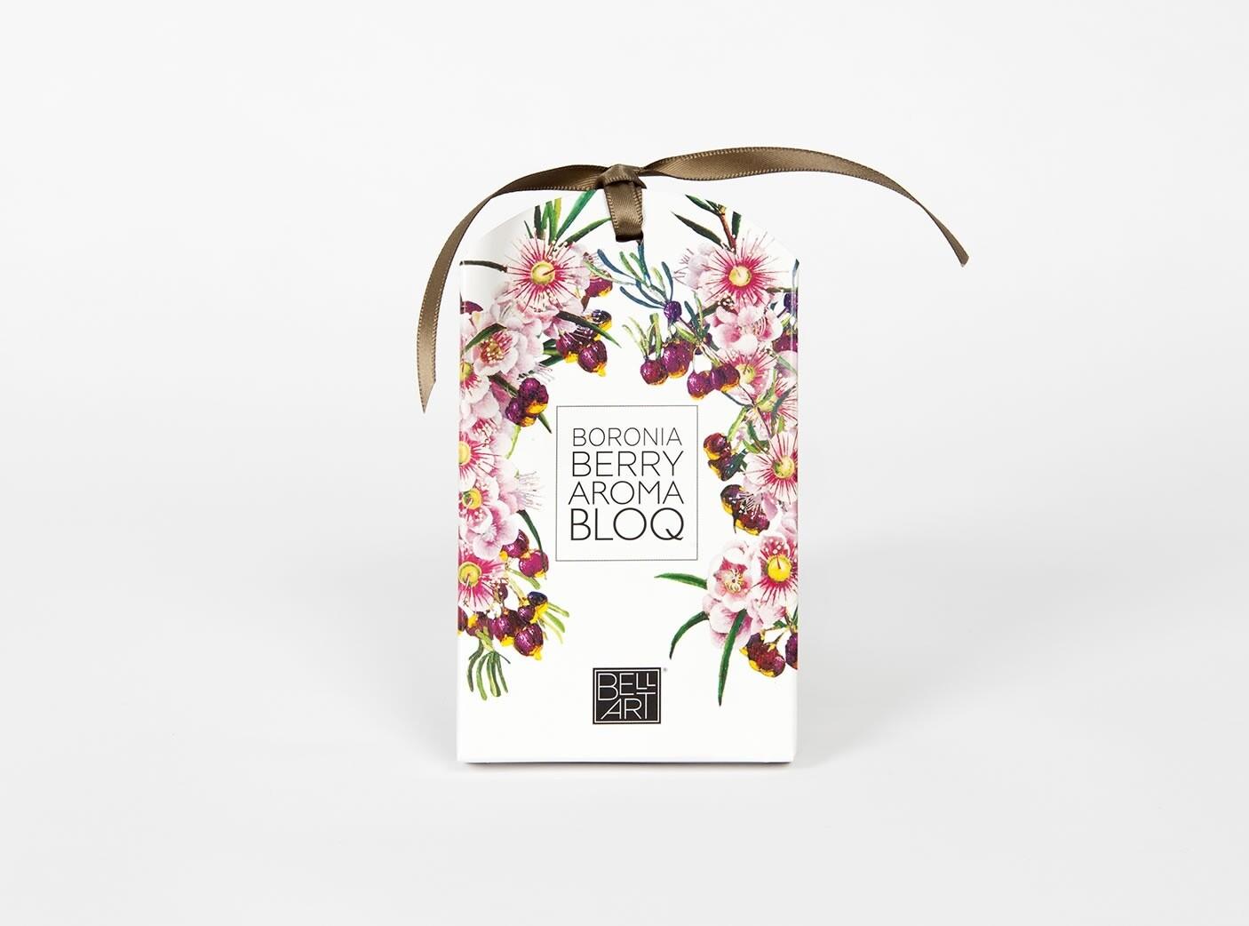 BELL ART - Aroma Bloq - Boronia Berry