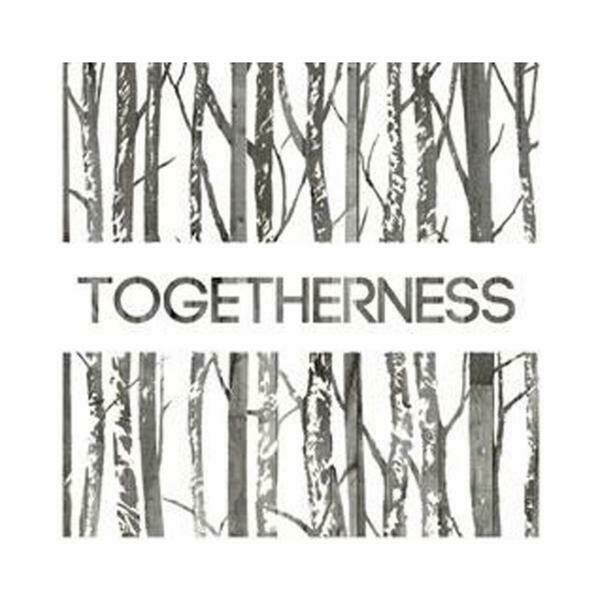 THIRSTYSTONE - Lets Stay Home Coaster Collection - 'Togetherness'