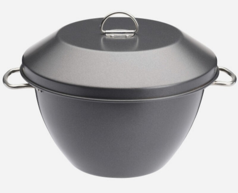 BAKEMASTER - Pudding Steamer 2L