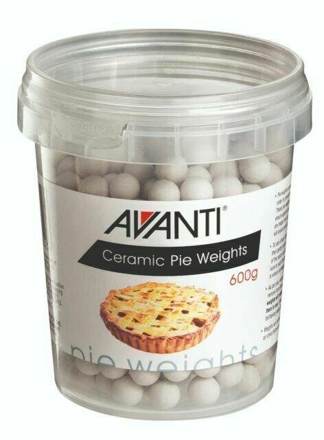 AVANTI - Ceramic Pie Weights 600g