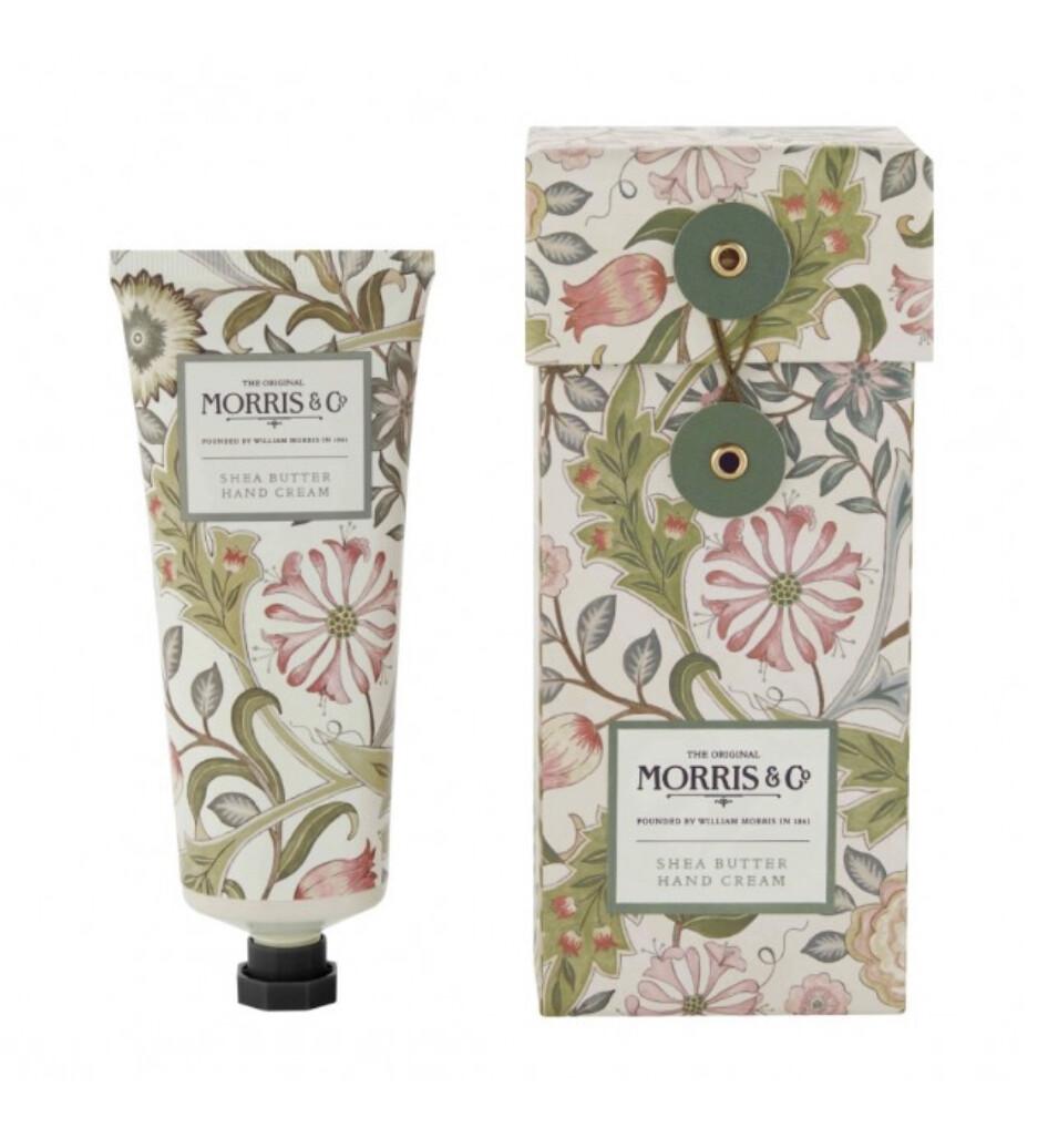 MORRIS&Co - Jasmine & Green Tea Hand Cream, 100ml
