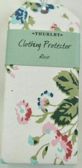 THURLBY HERB FARM- Clothing Protector - Rose