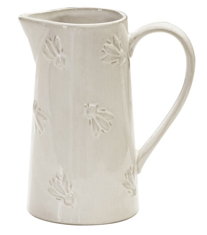 CC INTERIORS- Abeille Large Jug