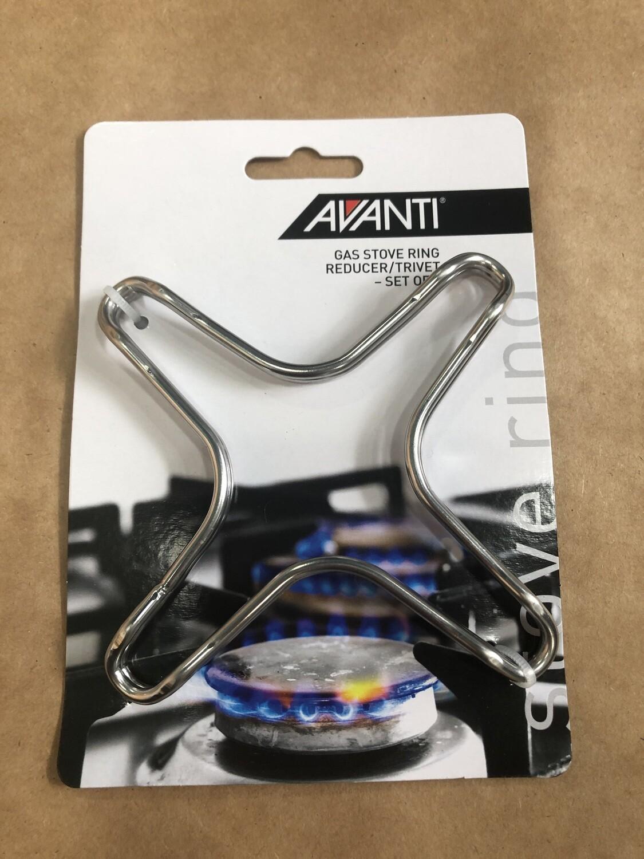 AVANTI- Gas Stove Ring Heat reducer/Trivet