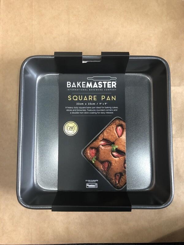 BAKEMASTER - Square Pan 23cm x 23cm