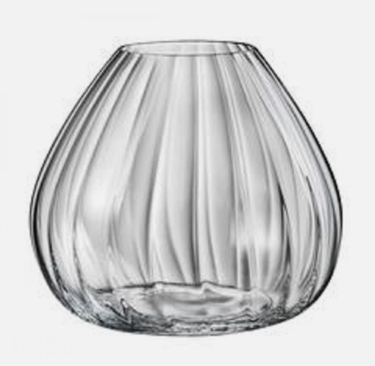 BOHEMIA WATERFALL - Bowl or Vase 48.5cm / 185mm