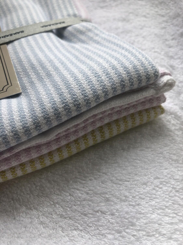 BAKSANA - Thirsty Tea Towels - Pack of 3