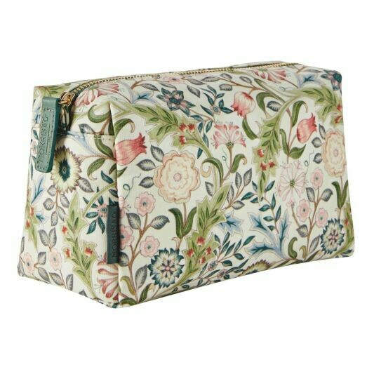 MORRIS&CO - Jasmine and Green Tea Cosmetic Bag