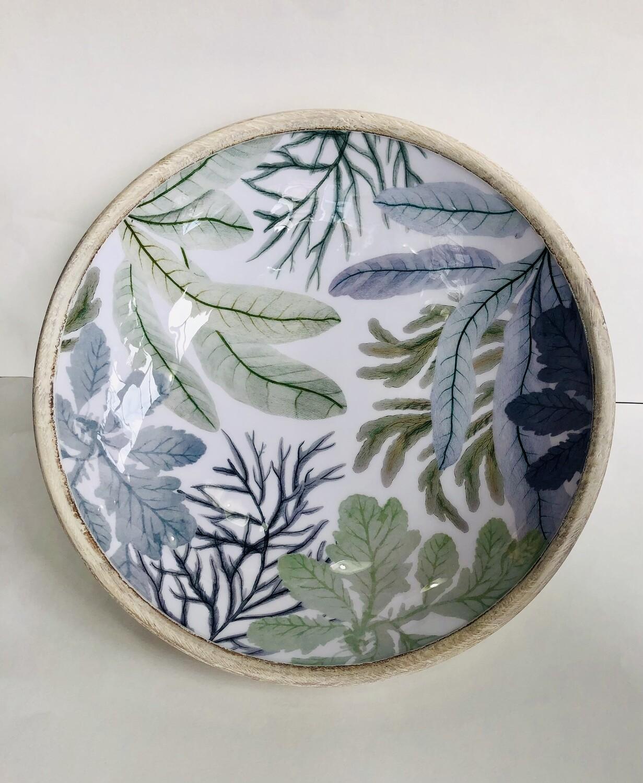 MADRAS LINK Portsea Salad Bowl D35xH8cm