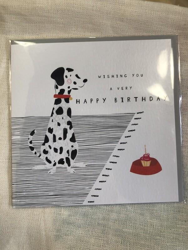 WHISTLEFISH - Wishing you a Very Happy Birthday