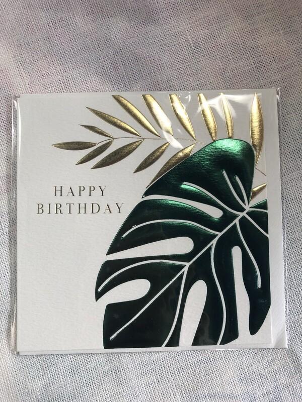 WENDY JONES BLACKETT - Happy Birthday