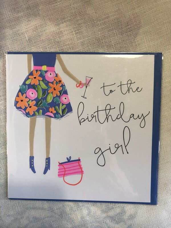 ROSANNA ROSSI - To the Birthday Girl