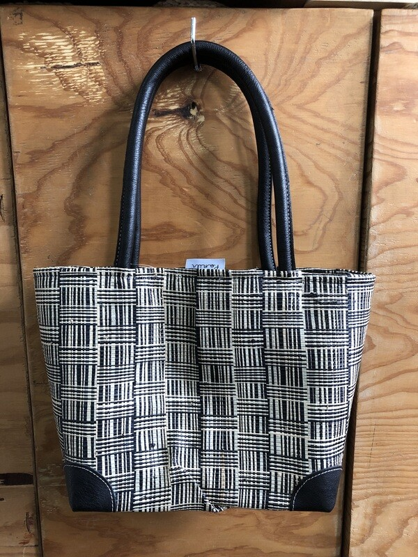 LE PANIER -  Basic Simili Bag