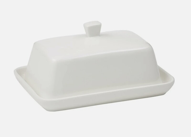 DAVIS & WADELL- Taste Butter Dish
