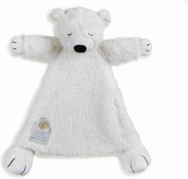 The Nancy Tillman Polar Bear Blankie