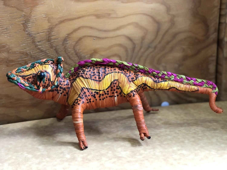 LE PANIER -  Chameleon