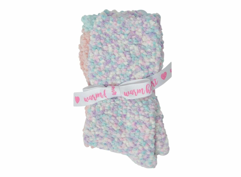 ANNABEL TRENDS - 2 Pairs Kids Socks – Pop Corn