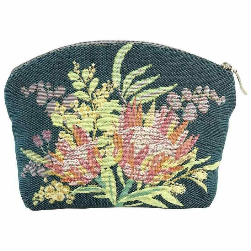 ANNABELLA - Handmade FRENCH TASTRY Cosmetic bag