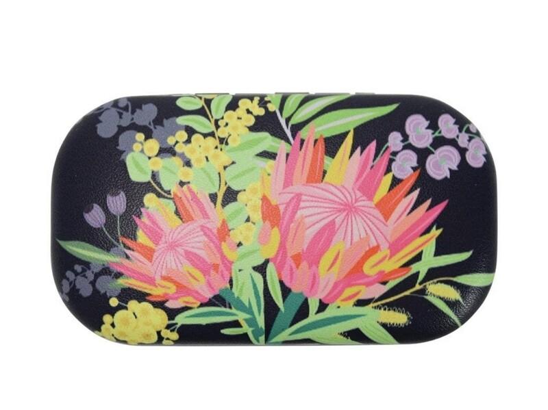 ANNABEL TRENDS - Safe Keeper Gift Boxed –  Aussie Flora Khaki