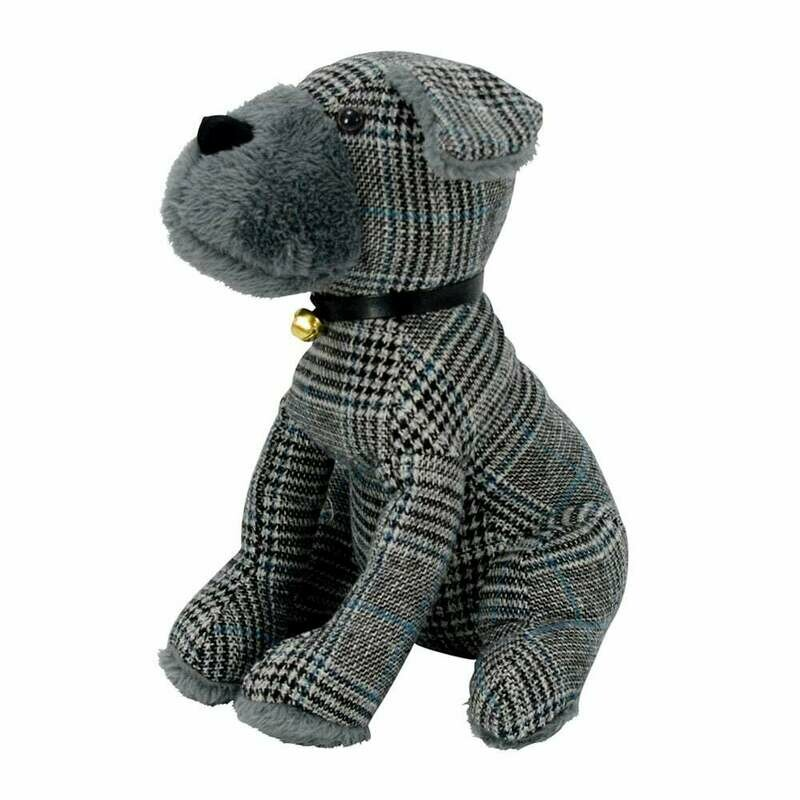 ANNABEL TRENDS - Doorstop Sitting Dog