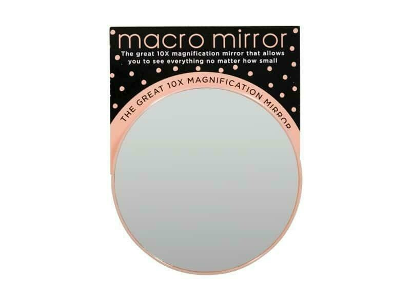 ANNABEL TRENDS - Maxi Macro Mirror